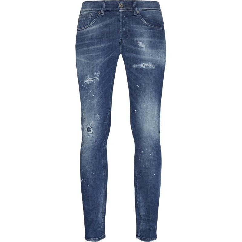Image of   Dondup Regular fit UP232 DS268 AB6 Jeans Dark Denim